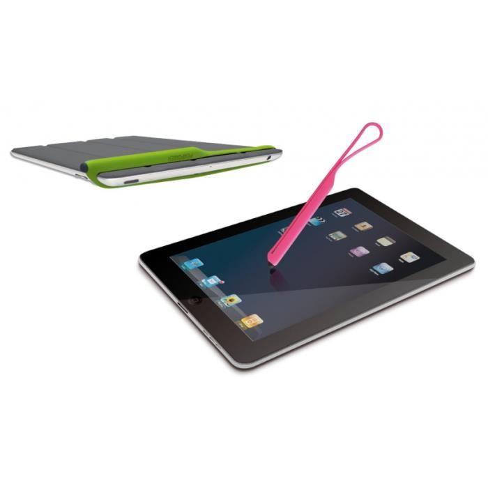 stylet tablette tactile penpower qpen noir achat. Black Bedroom Furniture Sets. Home Design Ideas