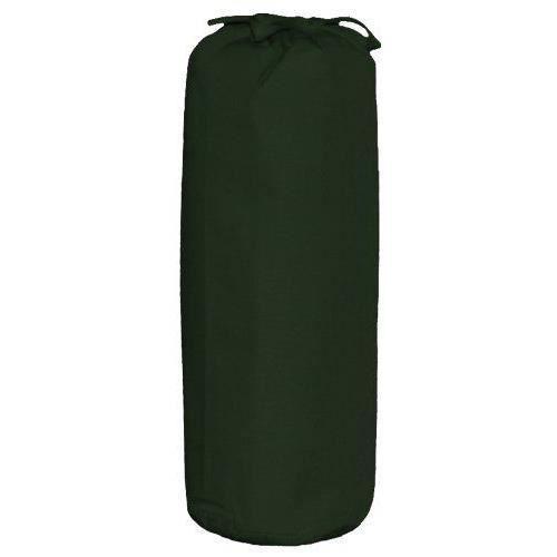 taftan drap housse vert kaki 70 x 140 cm vert achat vente housse de couette soldes. Black Bedroom Furniture Sets. Home Design Ideas