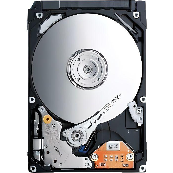 """DISQUE DUR INTERNE Disque dur 2.5"""" Toshiba MQ01ABD032 SATA II 320G…"""