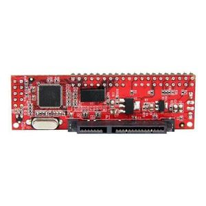 STARTECH Adaptateur IDE vers disque dur / lecteur optique SATA 2,5\