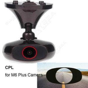 BOITE NOIRE VIDÉO Boblov M6 Plus HD 1440P WIFI Dash Cam GPS Voiture