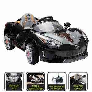 voiture electrique pour enfant a partir de 2 ans achat vente jeux et jouets pas chers. Black Bedroom Furniture Sets. Home Design Ideas