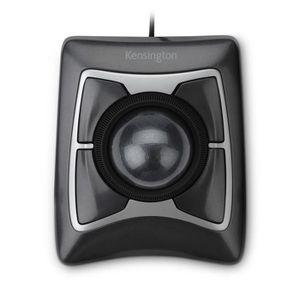 Trackball KENSINGTON TRACKBALL OPTIQUE EXPERT K64325 GRIS