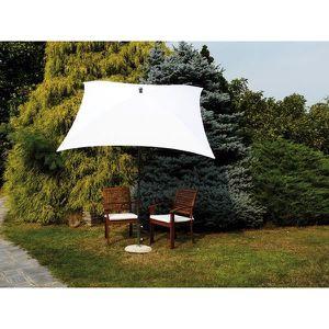 PARASOL Parasol KRONOS Polyester 200x200/4 cm