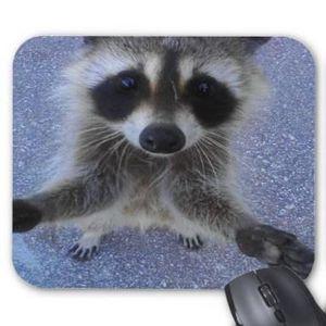 tapis de souris animaux prix pas cher cdiscount. Black Bedroom Furniture Sets. Home Design Ideas