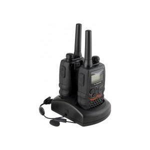 talkie walkie pro 12kms 8 canaux achat talkie walkie pas cher avis et meilleur prix cdiscount. Black Bedroom Furniture Sets. Home Design Ideas