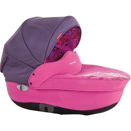 Bebe confort nacelle windoo vegetal pink 2010 achat - Matelas nacelle windoo bebe confort ...