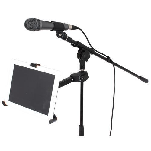 Support Musicien Ipad 1 2 3 4 Air Tablettes 8 9 Pied