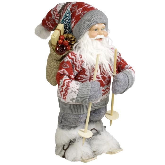 Object moved - Petit pere noel figurine ...