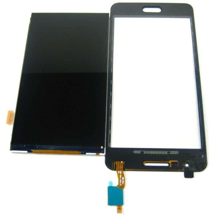 lcd display cran w tactile pour samsung galaxy grand. Black Bedroom Furniture Sets. Home Design Ideas