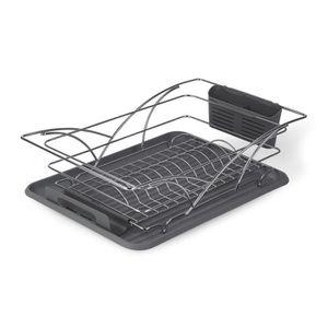 Egouttoir vaisselle noir achat vente egouttoir - Egouttoir vaisselle pas cher ...