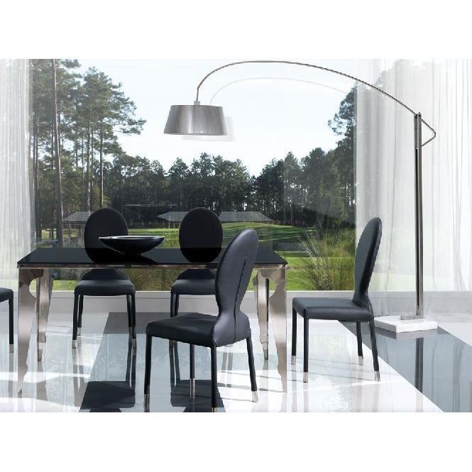 lampadaire pour salon mod le ulises achat vente lampadaire pour salon mod cdiscount. Black Bedroom Furniture Sets. Home Design Ideas