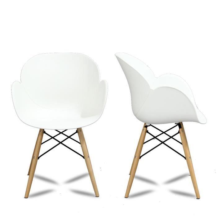 D coration chaise dsw cdiscount saint denis 2622 for Chaises hautes design mulhouse
