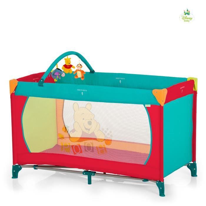 lit parapluie disney achat vente lit parapluie disney pas cher les soldes sur cdiscount. Black Bedroom Furniture Sets. Home Design Ideas