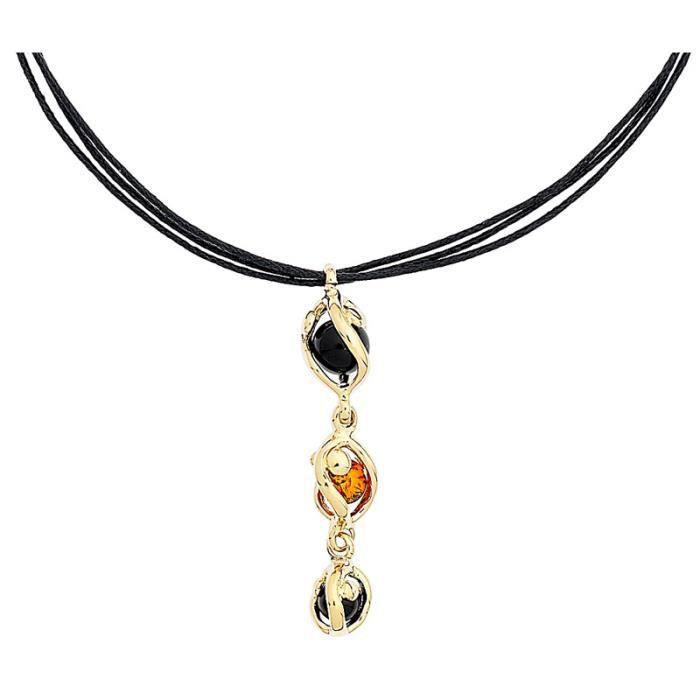 collier jourdan bijoux js351 femme achat vente sautoir et collier collier jourdan bijoux. Black Bedroom Furniture Sets. Home Design Ideas