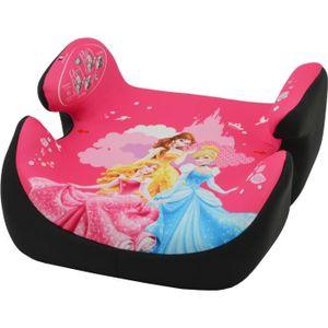 siege auto princesse achat vente siege auto princesse pas cher cdiscount. Black Bedroom Furniture Sets. Home Design Ideas