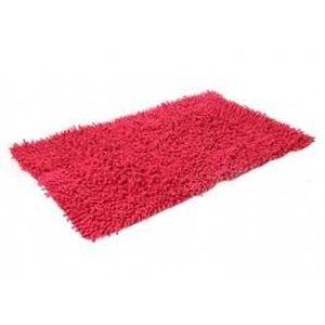 Tapis de bain epais achat vente tapis de bain epais for Tapis de salle de bain rose
