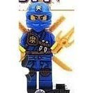 lego ninjago personnage achat vente jeux et jouets pas chers. Black Bedroom Furniture Sets. Home Design Ideas