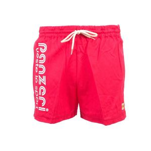 SHORT-BERMUDA DE SPORT Shorts multisports Uni a fuschia jersey shor