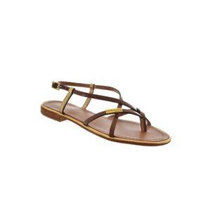 SANDALE - NU-PIEDS sandales - nu pieds les tropeziennes sandales mona