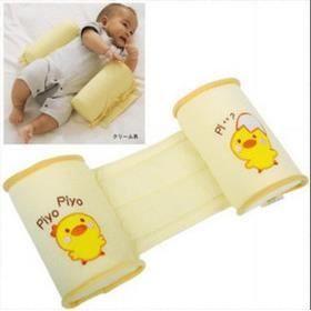 oreiller de couche pour b b doux soutien oreiller b b oreillers de positionnement du sommeil. Black Bedroom Furniture Sets. Home Design Ideas