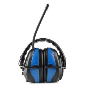 casque anti bruit radio achat vente casque anti bruit radio pas cher cdiscount. Black Bedroom Furniture Sets. Home Design Ideas