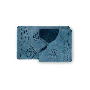 wc couleur bleu achat vente wc couleur bleu pas cher cdiscount. Black Bedroom Furniture Sets. Home Design Ideas