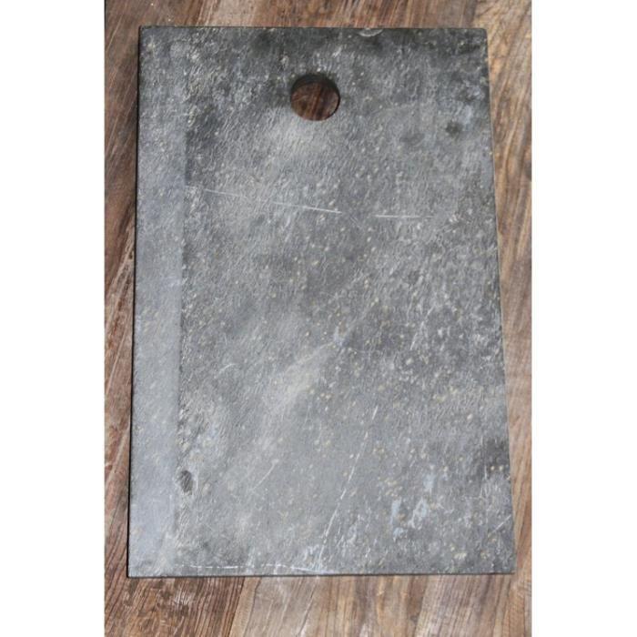 planche d couper en pierre bleue achat vente planche a d couper planche d couper en. Black Bedroom Furniture Sets. Home Design Ideas