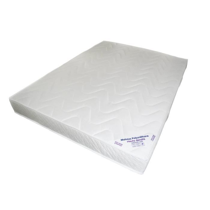 Mousse de polyurethane haute densite 24 kg m3 - Densite mousse polyurethane ...