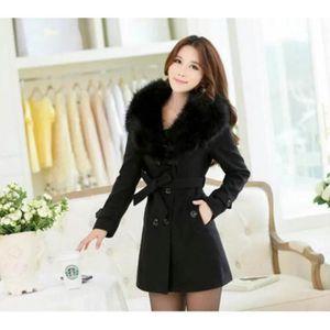 manteau femme achat vente manteau femme pas cher. Black Bedroom Furniture Sets. Home Design Ideas