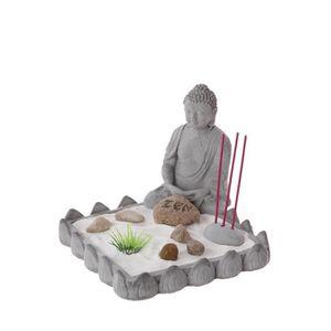 Jardin zen bouddha achat vente jardin japonais zen for Achat jardin zen