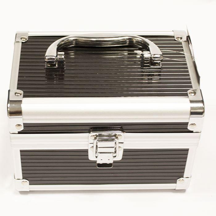 boite valisette mallette de beaut pour maquillage achat vente boite a bijoux boite. Black Bedroom Furniture Sets. Home Design Ideas