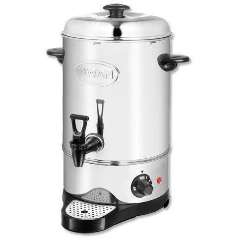 distributeur d 39 eau chaude swan 8 litres avec si achat vente distributeur de boisson cdiscount. Black Bedroom Furniture Sets. Home Design Ideas