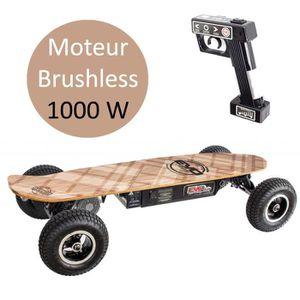 skateboard electrique tout terrain achat vente pas. Black Bedroom Furniture Sets. Home Design Ideas