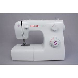 Machines coudre singer achat vente pas cher cdiscount for Machine a coudre 85w