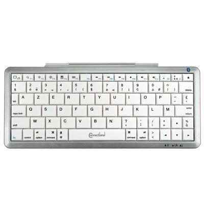 cabling clavier bluetooth pour tablettes achat vente clavier d 39 ordinateur cabling. Black Bedroom Furniture Sets. Home Design Ideas
