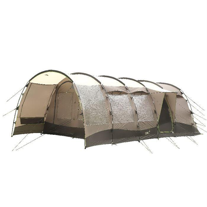 Tente morpheus 6 places achat vente tente abri de for Tente 6 places 3 chambres
