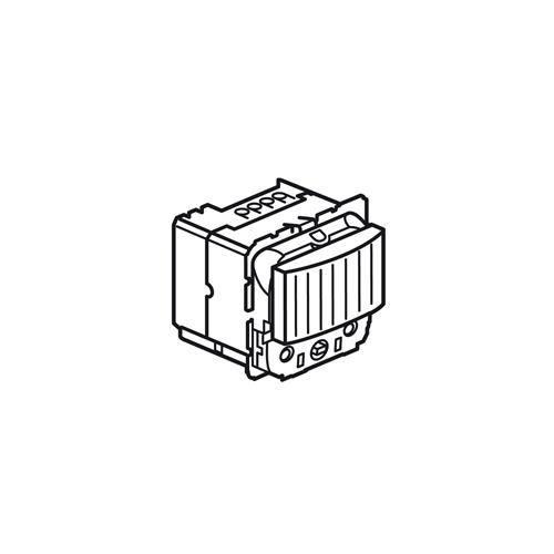 Interrupteur allumage manuel extinction auto legrand achat vente interrupteur cdiscount - Interrupteur automatique legrand ...