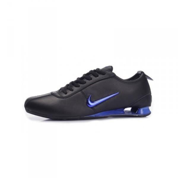 separation shoes c71c6 1a8cd Nike Shox Rivalry Schwarz 42 5 ...
