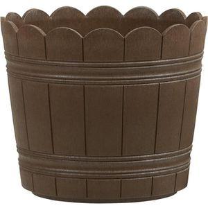 bac fleurs en plastique achat vente quipement bac fleurs en plastique pas cher soldes. Black Bedroom Furniture Sets. Home Design Ideas