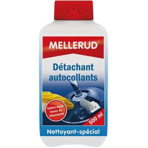 DÉTACHANT TEXTILE Détachant autocollants - 0.5 L