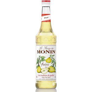 SIROP Sirop Monin poire