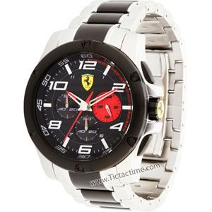 830032 montre homme quartz noir noir achat vente. Black Bedroom Furniture Sets. Home Design Ideas