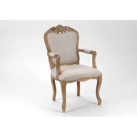 Quantit minimum de commande 2 mod les voir la pr sentation - Chaise baroque avec accoudoir ...