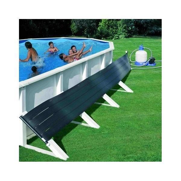 Capteur solaire hors sol achat vente chauffage de for Chauffage piscine hors sol