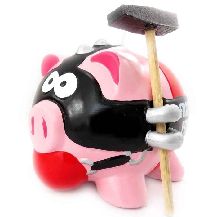 """Tirelire """"Drôle de Cochon"""" Frapp… - Achat / Vente farce et attrape Tirelire """"Drôle de Cochon ..."""