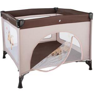 Lit parc bebe achat vente lit parc bebe pas cher les soldes sur cdiscount cdiscount - Lit parapluie monsieur bebe ...