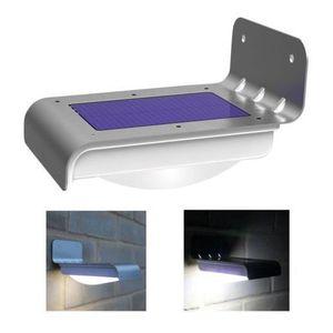 AMPOULE INTELLIGENTE 24 capteur de lumière, les lumières extérieures so