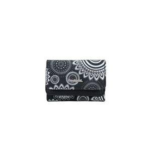 Portefeuille desigual noir achat vente portefeuille desigual noir pas cher cdiscount - Porte monnaie desigual pas cher ...