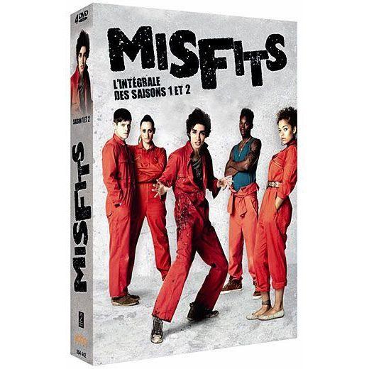 dvd-misfits-saisons-1-et-2